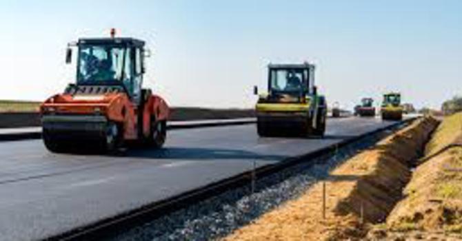 Building a Road