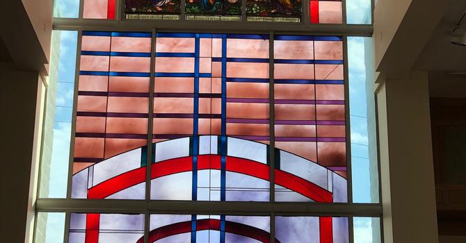 St. John's Sunday Service Broadcast June 14, 2020