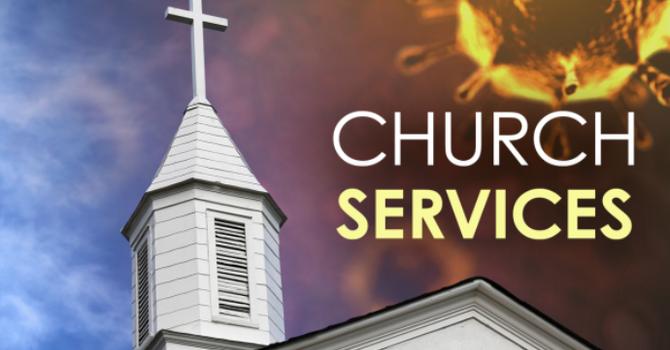 Discipleship Training Announcement image