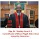 Rev. Dr. Stanley  Hearst, II