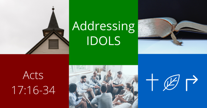 Addressing Idols
