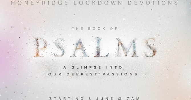#49 - Psalm 139 (Part 2)
