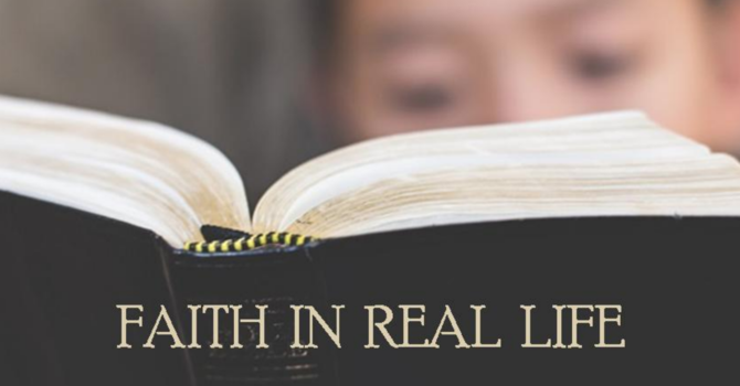 Faith in Real Life - True Religion