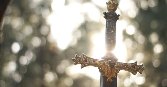 Sword of the Spirit image