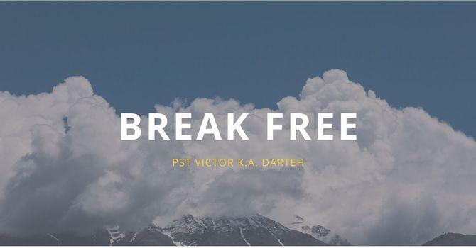 Break Free image