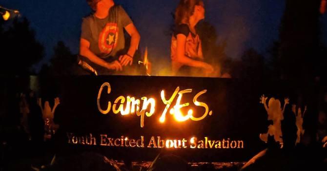 Camp Y.E.S.
