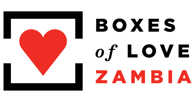 Boxes of Love - Zambia image