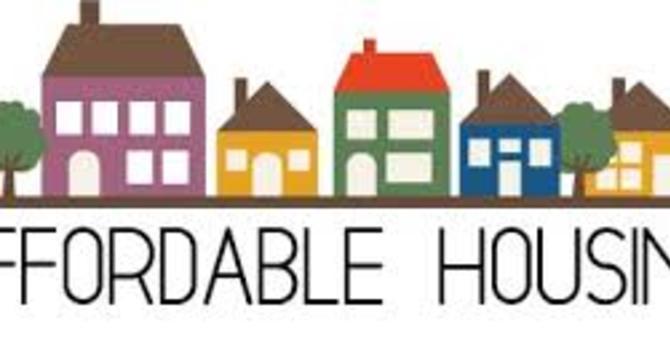 Housing still needed image
