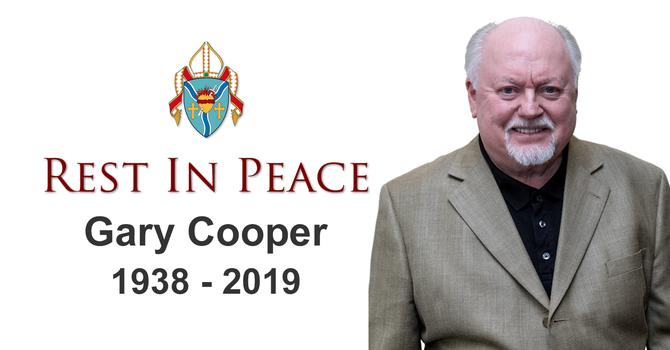 Gary Cooper Obituary image