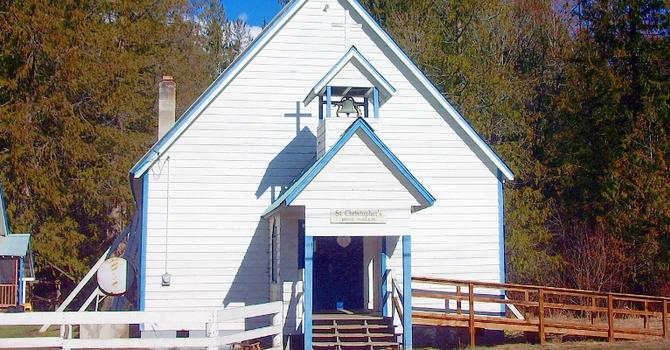 St. Christopher's Catholic Church