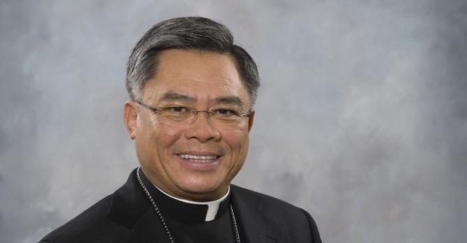 Bishop Joseph's Statement on Pennsylvania Abuse image