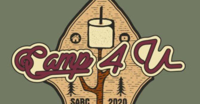 Camp 4U! image