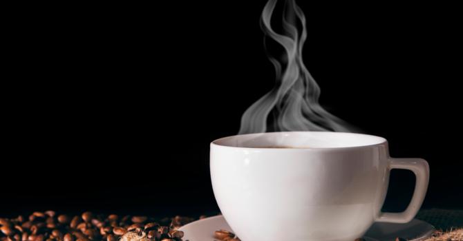 Ladies' Coffee
