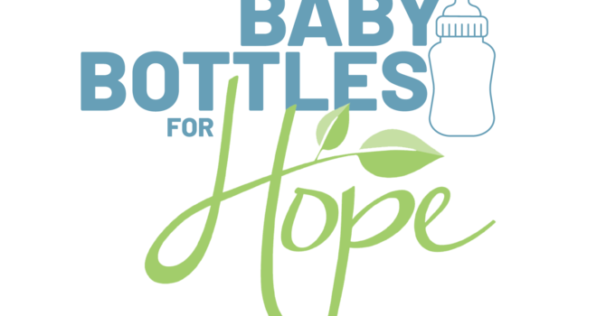 Baby Bottle Campaign image