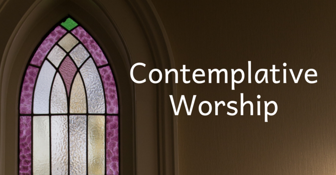 Contemplative Worship Resumes image