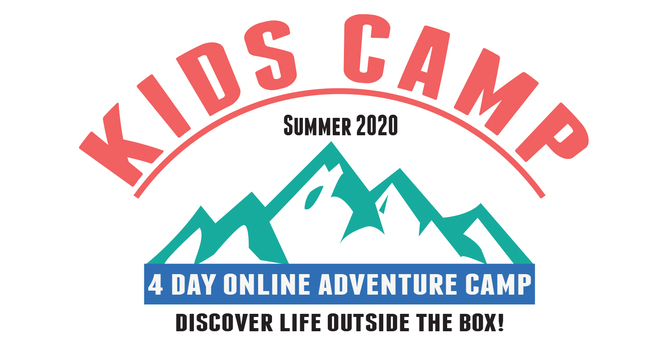 Willoughby Kids Camp Online image