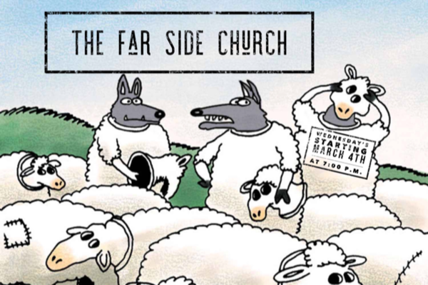 The Far Side Church