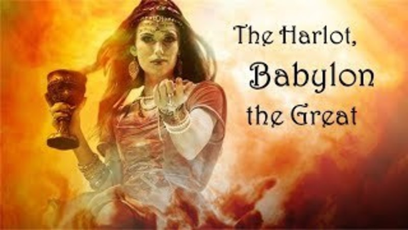 The Harlot: Babylon the Great