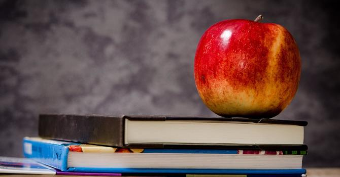 Retiring SCS Teachers image