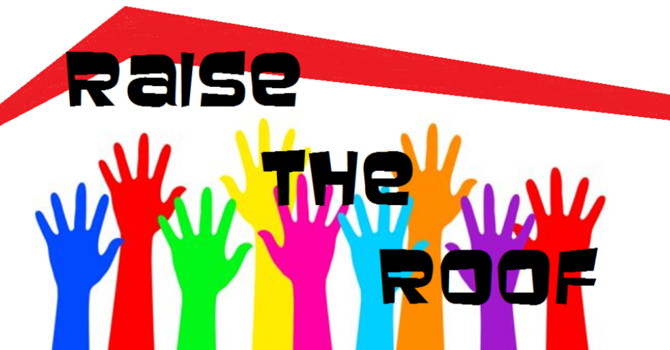 RAISE THE ROOF 2020 image