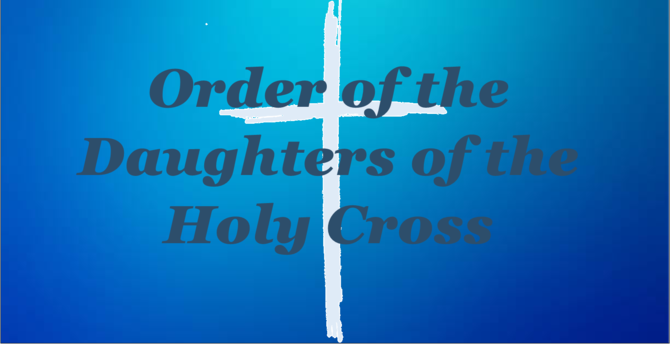 Daughters of the Holy Cross