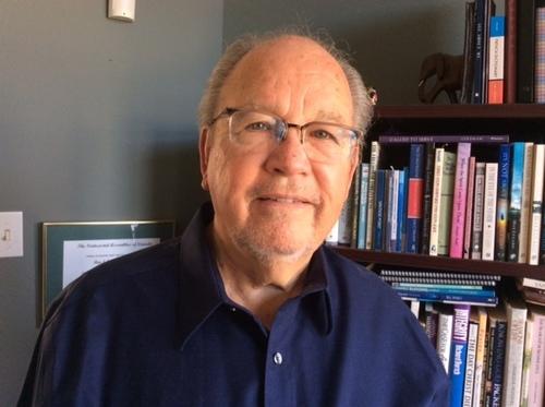 Rev. Stewart  Hunter