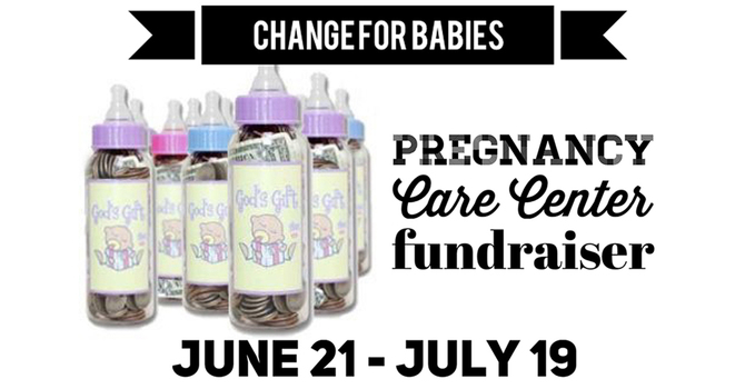 Pregnancy Care Center Fundraiser