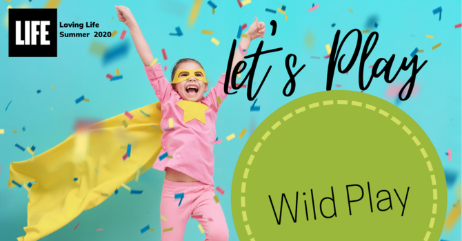 Let's Play - Wild Play