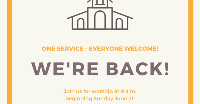 Phase 2: One Service! image