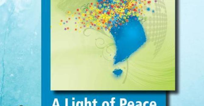 Online Prayer Vigil for Peace in Korea image