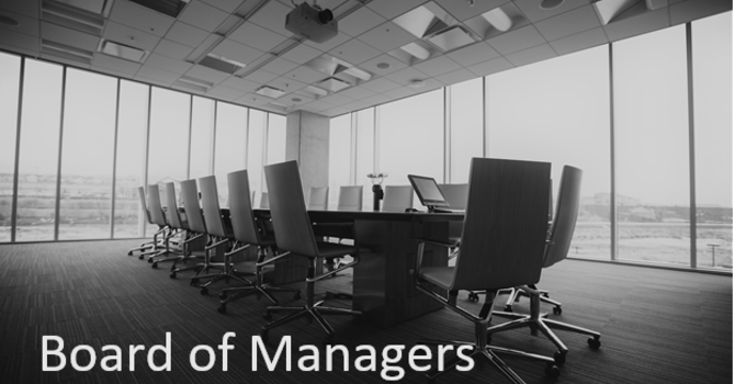 Board of Managers  image