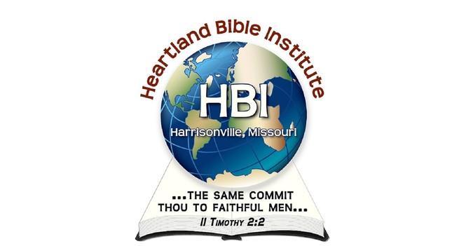 Enroll in Heartland Bible Institute
