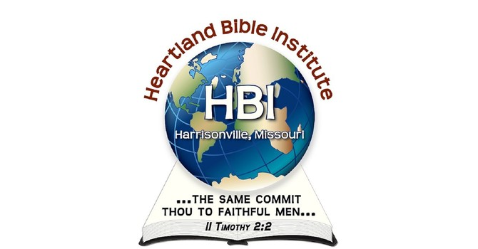 Enroll in Heartland Bible Institute