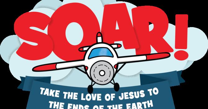 VBS 2020: SOAR!