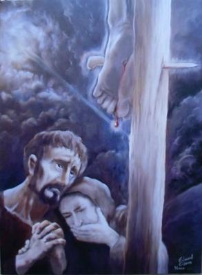 "Lent 2020: ""Eyewitnesses"""