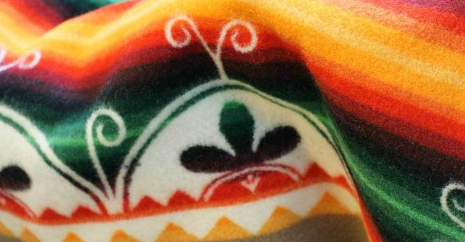 Pentecost 3 & National Indigenous Day of Prayer image