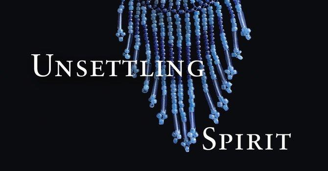 Unsettling Spirit image