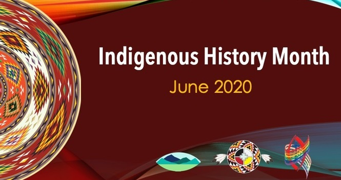 June 21, National Indigenous People's Day