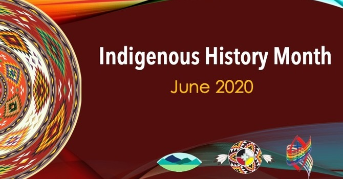 June 21, National Indigenous People's Day image