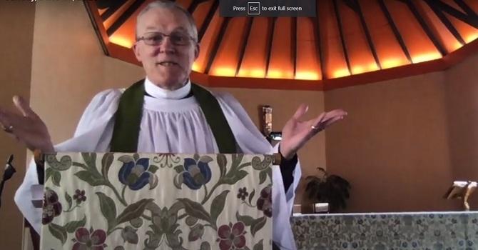 Video Devotion - Sunday June 21 image