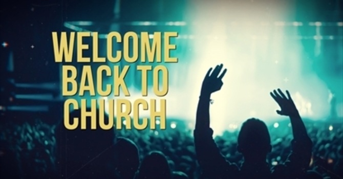 Policies and Guidelines for Re-Opening In-Church Worship