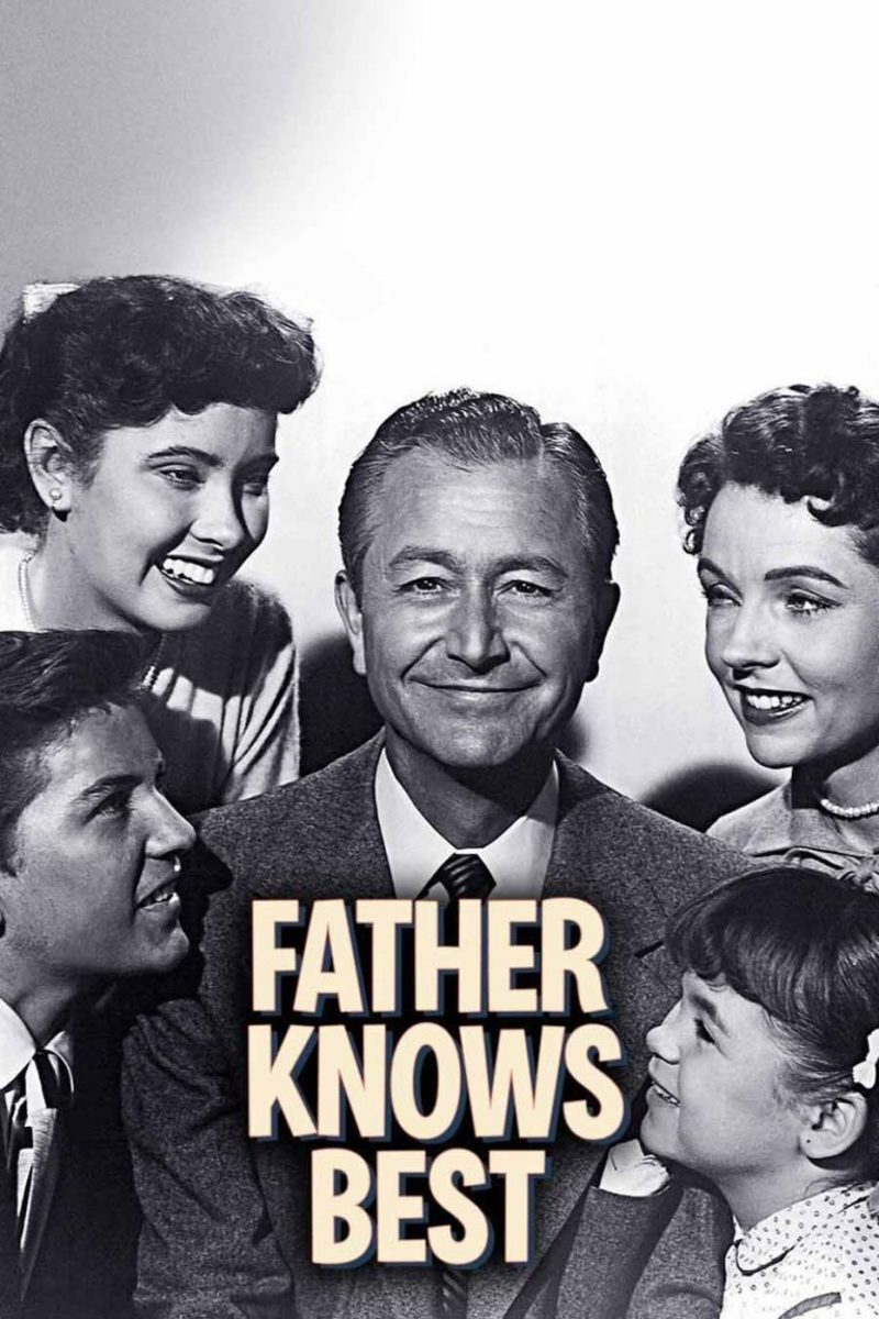 Father Knows Best
