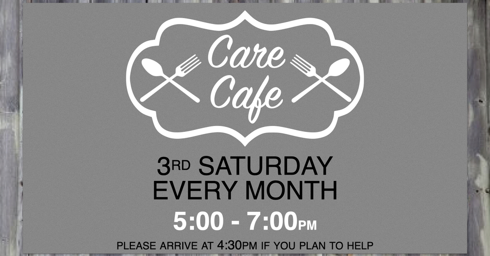 Care Cafe