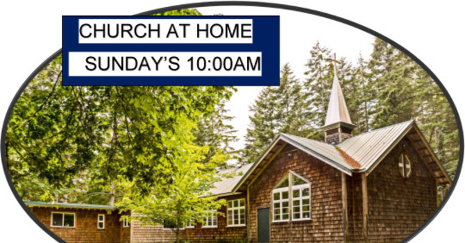 Christ Church Gabriola Zoom Sunday Worship Service