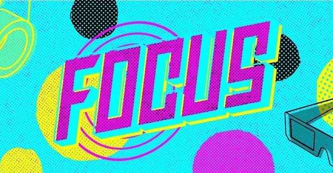 "VBS 2020 Children's Summer Camp - ""FOCUS"""