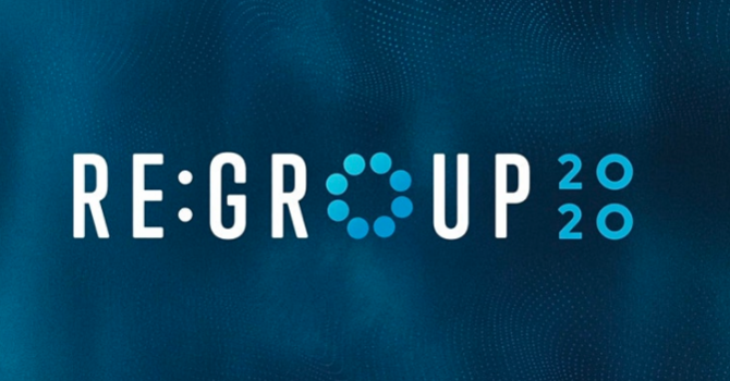 re:group | Small Group Leaders Conference