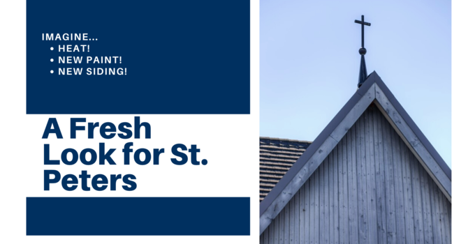 St. Peter Refresh