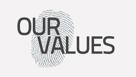 Our simplechurches Values