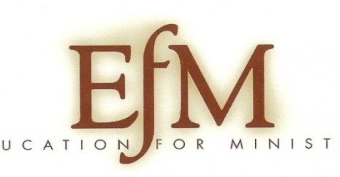 EfM begins in New Year image