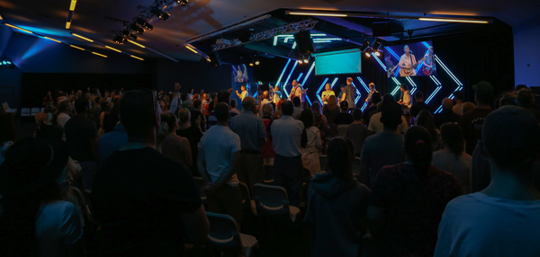 City Church Online